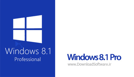 دانلود Windows 8.1 Pro Volume June 2019
