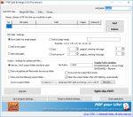دانلود 7PDF Split and Merge نرم افزار تقسیم و ادغام فایل های پی دی اف