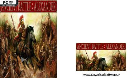 دانلود بازی Ancient Battle Alexander برای کامپیوتر