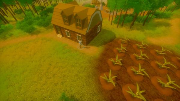 بازی رایگان Angry Farm