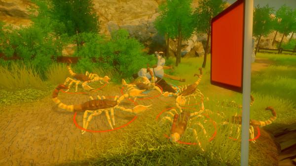 دانلود بازی کامپیوتری Angry Farm