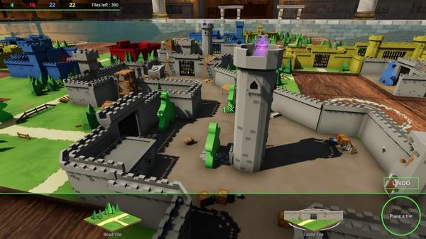 بازی جدید Atrium برای pc