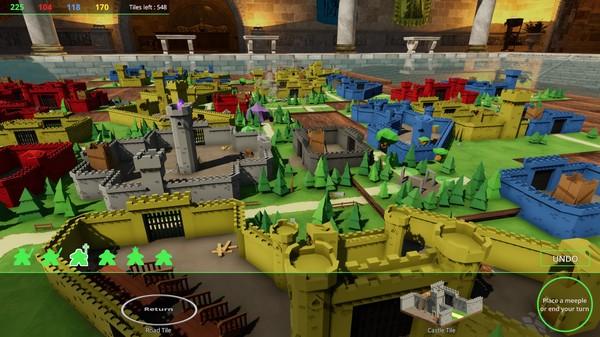 دانلود بازی کامپیوتری Atrium