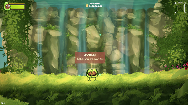 دانلود بازی جدید کامپیوتری Avocuddle