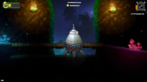 دانلود بازی Avocuddle برای pc