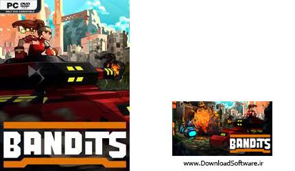 دانلود بازی Bandits برای کامپیوتر