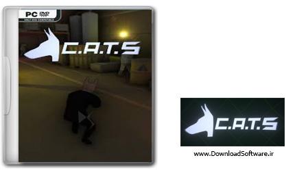 دانلود بازی C.A.T.S Carefully Attempting not To Screw up برای PC