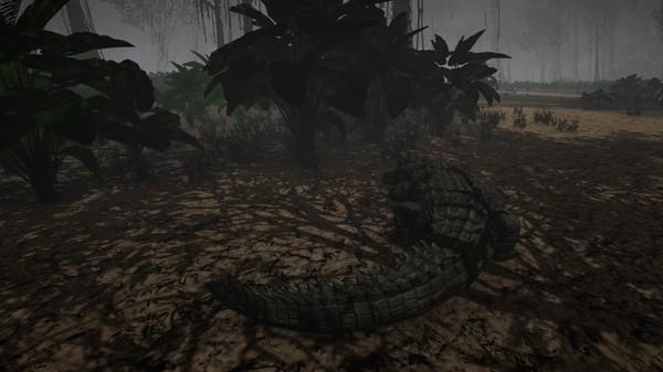بازی جدید کامپیوتری Chupacabra