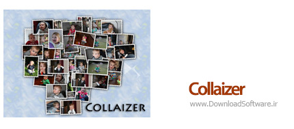 دانلود نرم افزار Collaizer + بهترین برنامه ساخت کلاژ تصاویر