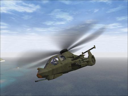 دانلود بازی Comanche 4 برای کامپیوتر
