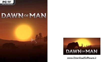 دانلود بازی Dawn Of Man Combat برای کامپیوتر