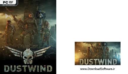 دانلود بازی Dustwind v5733 برای کامپیوتر