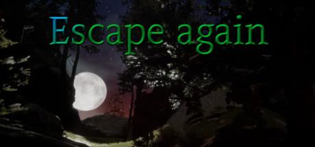 دانلود بازی Escape Again برای کامپیوتر
