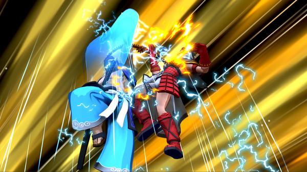 دانلود مستقیم بازی Fantasy Strike برای کامپیوتر