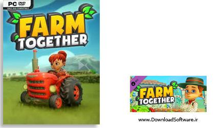 دانلود بازی Farm Together Paella Pack برای کامپیوتر