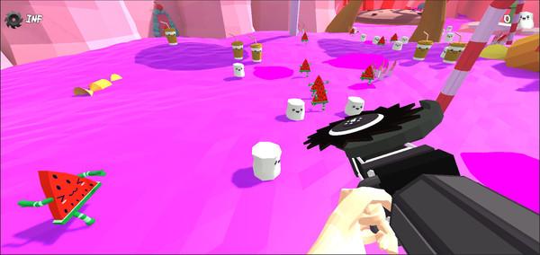 بازی رایگان کامپیوتری Gorytale