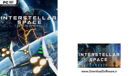 دانلود بازی Interstellar Space Genesis برای کامپیوتر