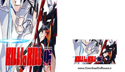 دانلود بازی KILL la KILL IF برای کامپیوتر