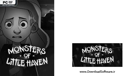 دانلود بازی Monsters of Little Haven برای کامپیوتر