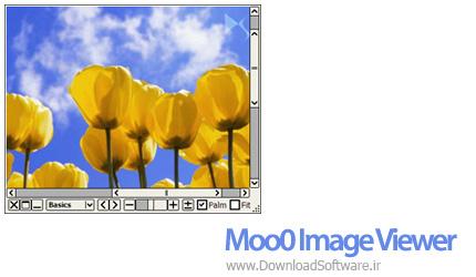 دانلود Moo0 Image Viewer SP - نرم افزار مشاهده تصاویر