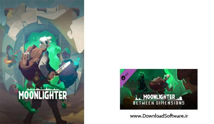 دانلود بازی Moonlighter Between Dimensions برای کامپیوتر
