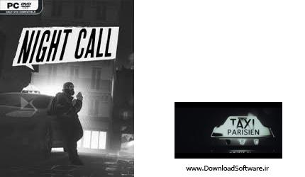 دانلود بازی Night Call برای کامپیوتر