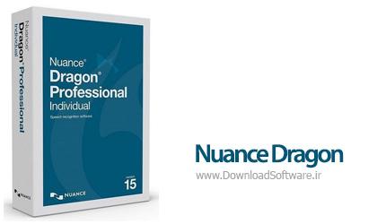 دانلود Nuance Dragon Pro Individual - صحبت کنید تا برایتان بنویسد