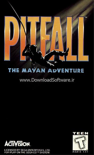 دانلود بازی Pitfall: The Mayan Adventure برای کامپیوتر