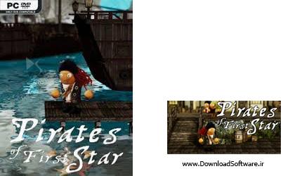 دانلود بازی Pirates of First Star برای کامپیوتر