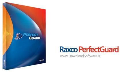 دانلود Raxco PerfectGuard نرم افزار نظارت کامپیوتر و ضد جاسوسی