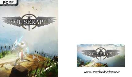 دانلود بازی SolSeraph برای کامپیوتر