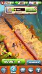 دانلود Temple Run: Treasure Hunters بازی پازلی فرار از معبد اندروید