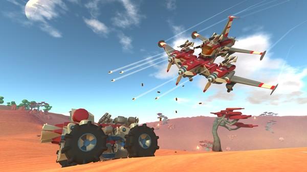 بازی جدید کامپیوتری TerraTech Deluxe Edition