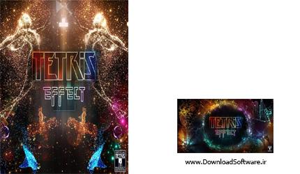 دانلود بازی Tetris Effect برای کامپیوتر