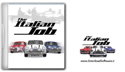 دانلود بازی The Italian Job برای کامپیوتر