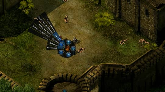 بازی رایگان The Temple of Elemental Evil