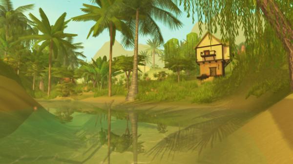 بازی رایگان Tidal Tribe