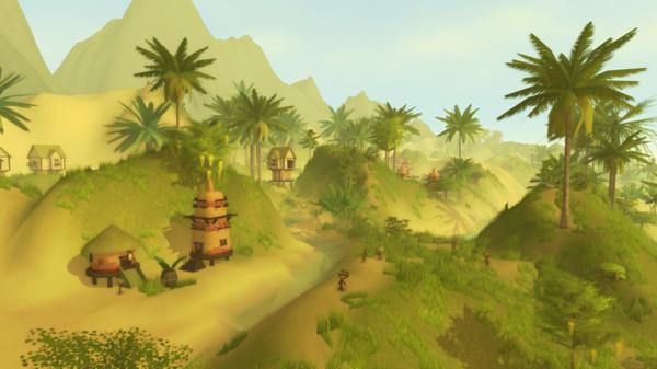 تصاویر بازی Tidal Tribe