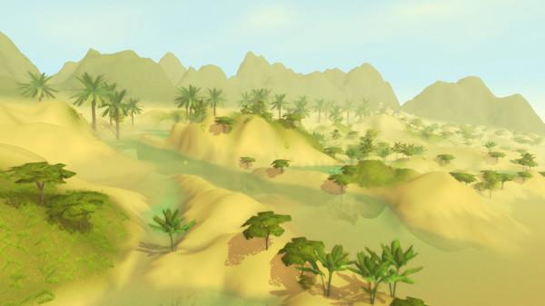 بازی کامپیوتری جدید Tidal Tribe