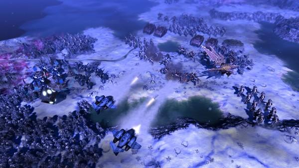 بازی جدید کامپیوتری Warhammer 40000 Gladius Chaos Space Marines