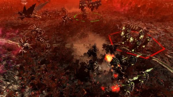 دانلود مستقیم بازی Warhammer 40000 Gladius Chaos Space Marines