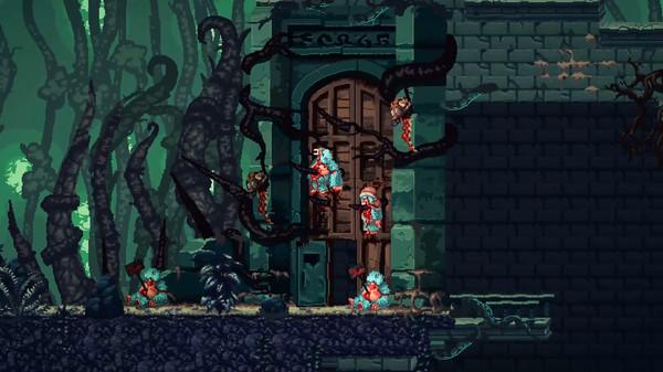 بازی اکشن Warlocks 2 God Slayers برای کامپیوتر