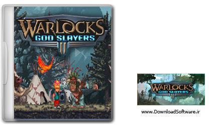 دانلود بازی Warlocks 2 God Slayers برای کامپیوتر