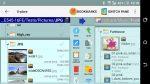 برنامه جدید X-plore File Manager