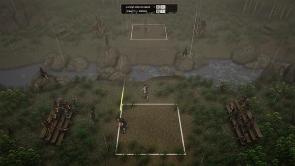 دانلود بازی eCrossminton برای کامپیوتر