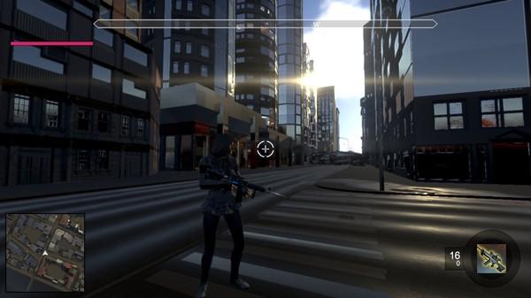 دانلود مستقیم بازی Android Amazones