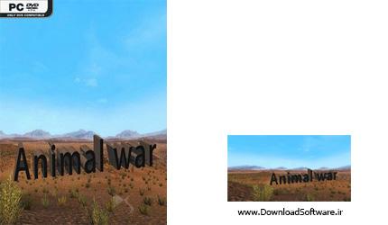 دانلود بازی Animal War برای کامپیوتر
