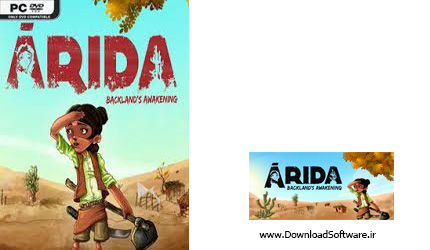 دانلود بازی Arida Backlands Awakening برای کامپیوتر