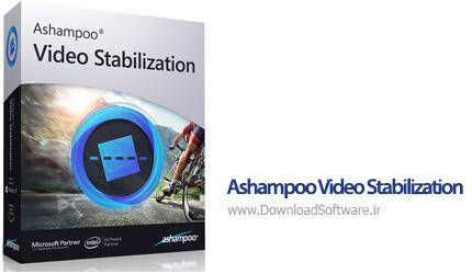 دانلود Ashampoo Video Stabilization
