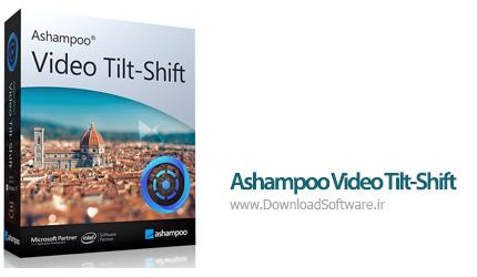 دانلود Ashampoo Video Tilt-Shift